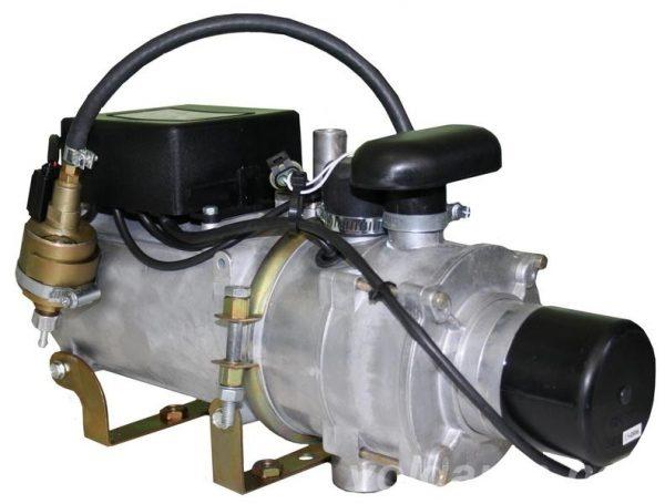 Ремонт и эксплуатация предпусковых подогревателей