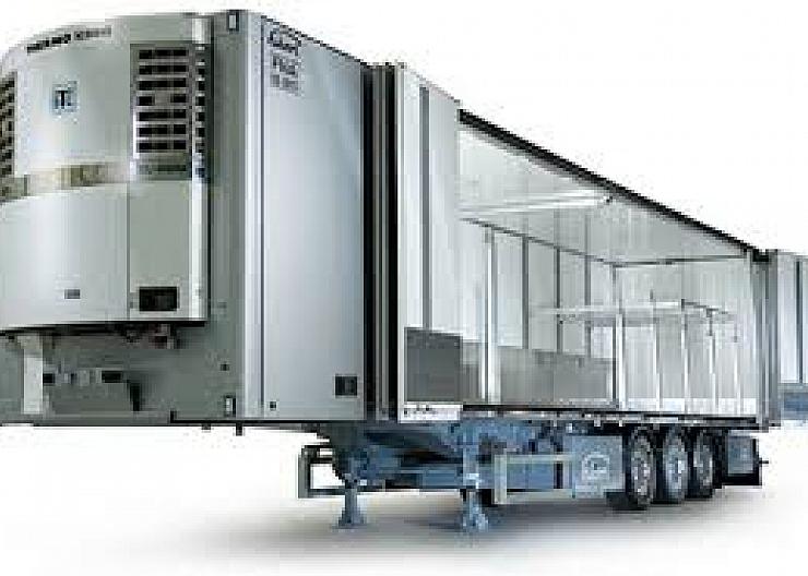 ремонт холодильного оборудования на автомобилях
