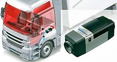 Автономные отопители для грузовых автомобилей